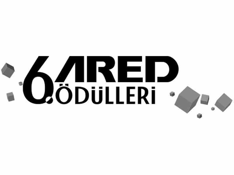 6. ARED Ödülleri