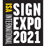 2020 ISA SIGN EXPO