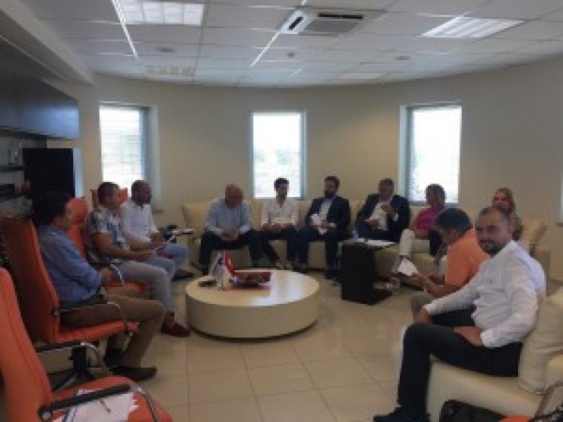 Açıkhava Reklamcıları 6 Temmuz'da Kıbrıs'ta Buluştular