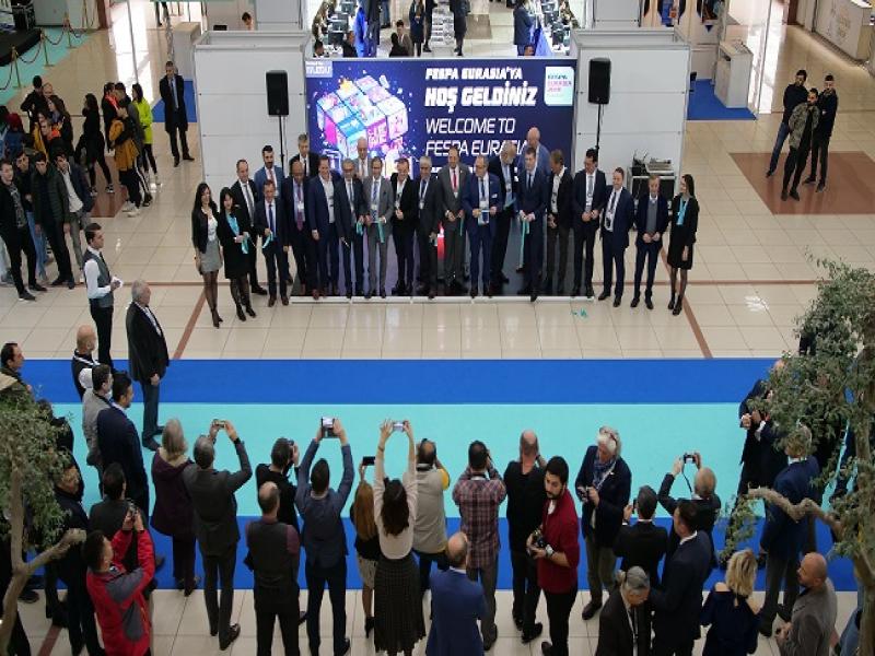 FESPA Eurasia 2020 için hazırlıklar başladı!