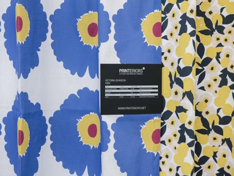 İnkjet Tekstil Baskı – Dijital Tekstilin Yükselişi