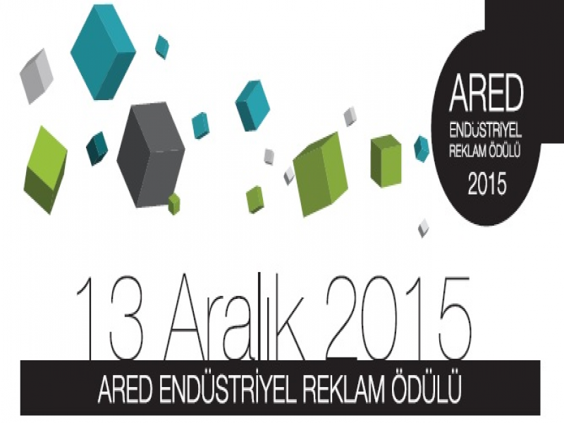 ARED Endüstriyel Reklam Ödülü