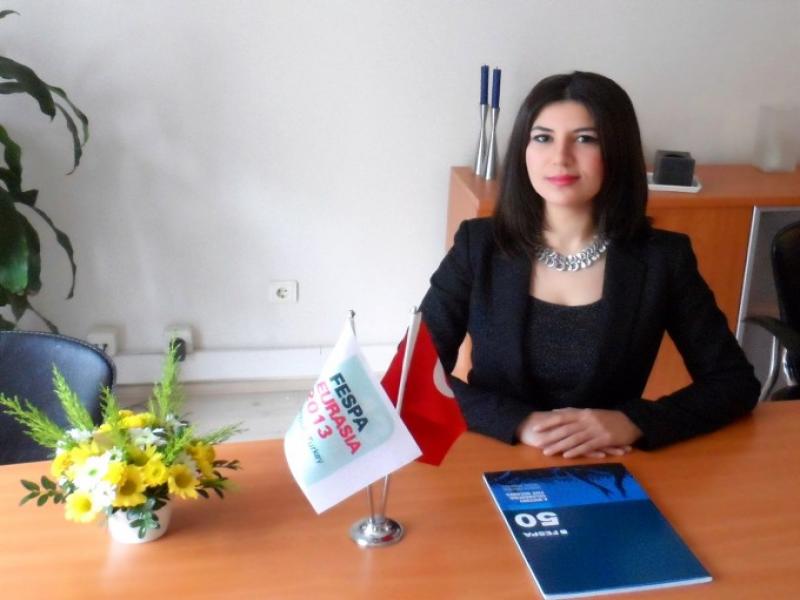 FESPA Eurasia 2014 İçin Çalışmalar Hızlandı