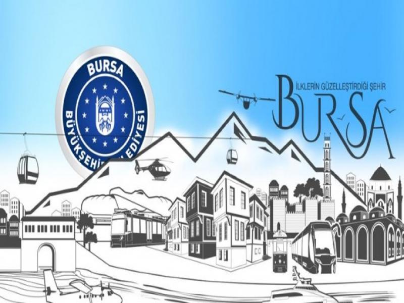 Bursa Büyükşehir Belediyesi Reklam, İlan ve Tanıtım Yönetmeliği