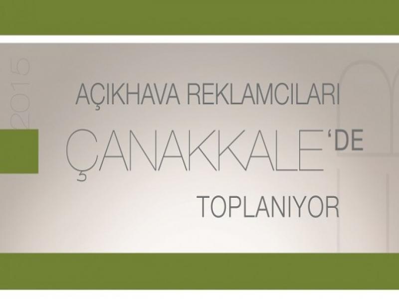 11 Haziran'da ARED Çanakkale'de