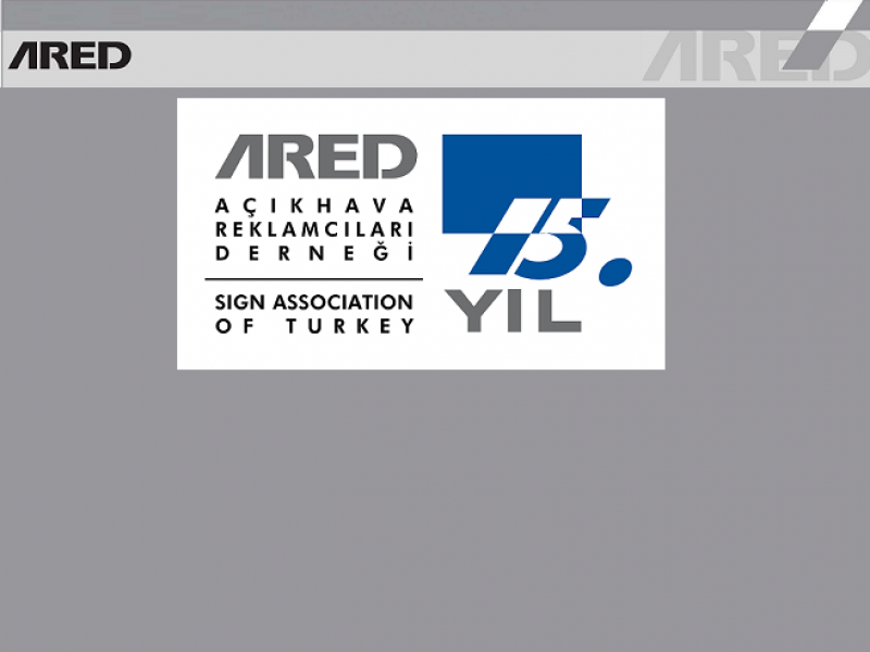 ARED 2014 Faaliyet Raporu:Bölüm II