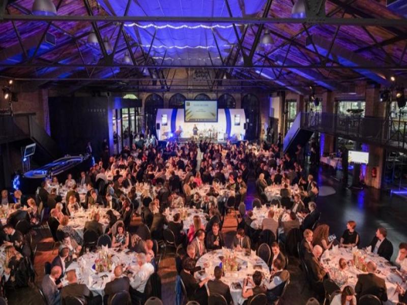 FESPA Awards 2019 Başvurulara Açıldı!