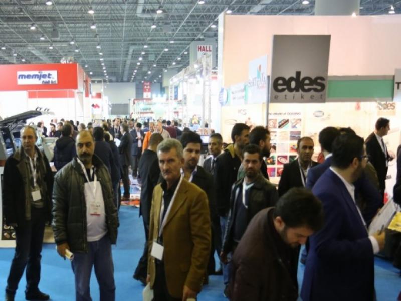 FESPA Eurasia 2014 Baskı Sektöründeki Konumunu Güçlendirdi