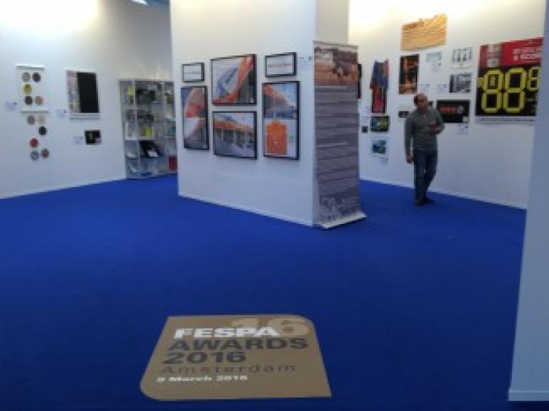 FESPA Ödülleri Sahiplerini Buldu