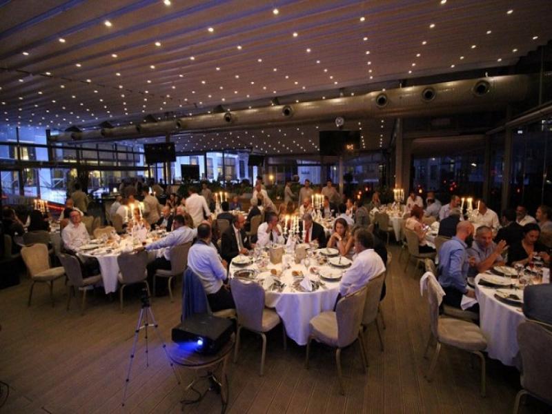 FESPA Eurasia Katılımcı Yemeği Gerçekleştirdi