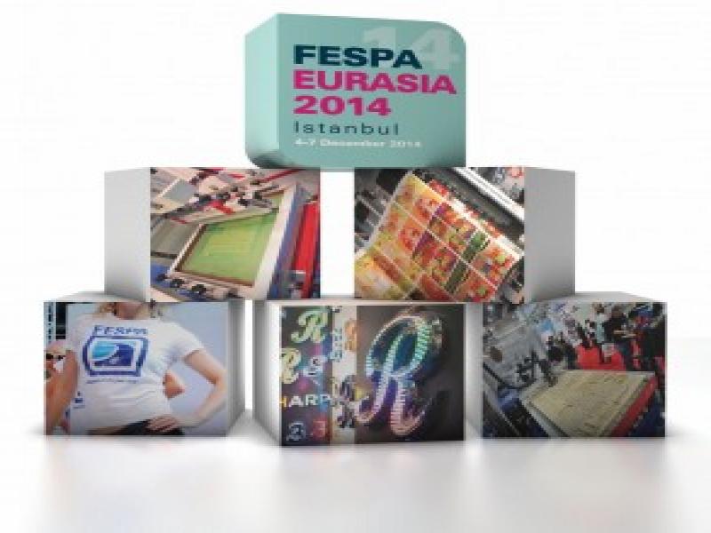 FESPA Eurasia, İkinci Senesinde Başarısını Perçinledi