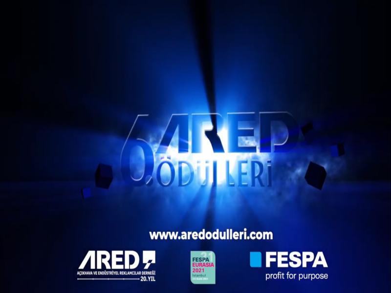 6. ARED Ödülleri'20 Gelecek Vadeden Tasarımcı Ödül Töreni, Youtube'da gerçekleştirildi!