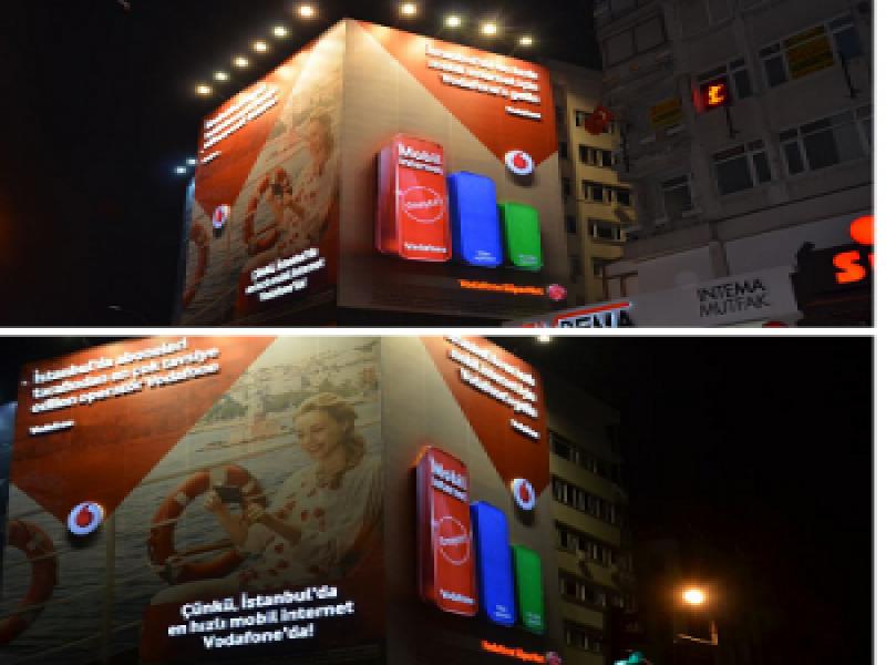 4. Geleneksel ARED Endüstriyel Reklam Ödülleri 2018'in Finalistleri Belli Oldu
